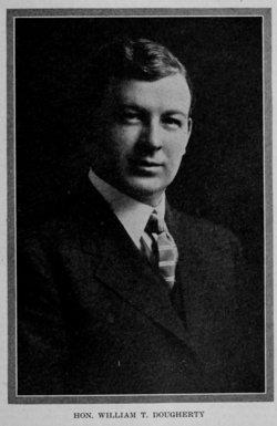 William Thomas Dougherty