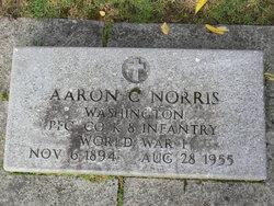 Aaron C Norris