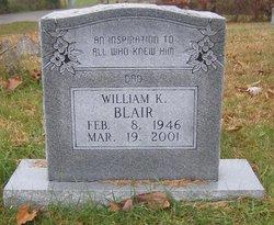 William Kermit Blair