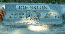 Henry Sylvester Sylvester Johnston