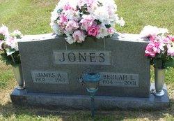 Beulah L Jones