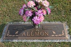 Larry T Allmon
