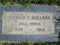 Harold C. Angland