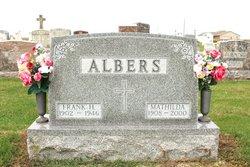 Frank H. Albers