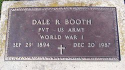Dale R. Booth