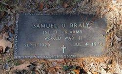 Samuel Uhland Braly