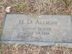 H. D. Allmon