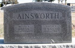 Ira Otho Ainsworth