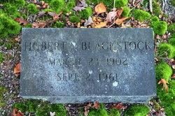 Hubert N. Blackstock