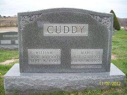 William Cuddy