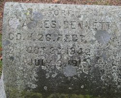 Corp Charles Bennett
