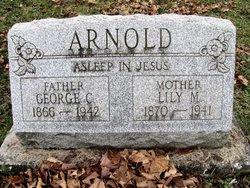 George C Arnold