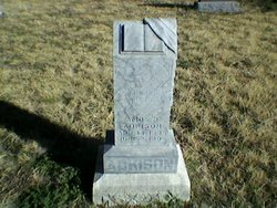 Amos P Adkison