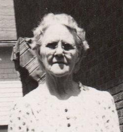 Helen Florence Nellie <i>Ewing</i> White