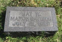 Jay W Schwyhart