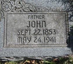John Schwyhart