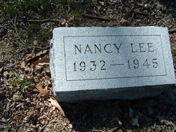Nancy <i>Lee</i> Abbott