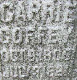 Parasydia Carrie Coffey