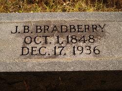 J B Bradberry