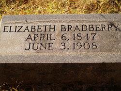Elizabeth Bradberry