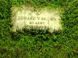 Edwald Brown
