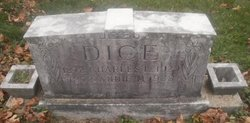 Annie McGee <i>Roth</i> Dice