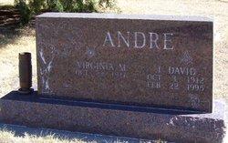 John David Andre
