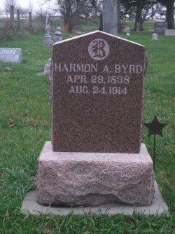 Harmon A. Byrd