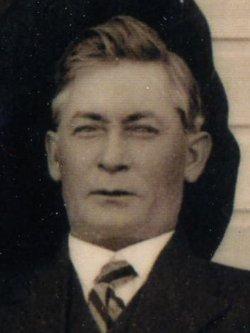 James Bailey Gilchrist