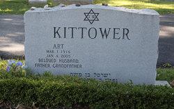 Arthur Art Kittower