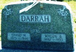 David N. Darrah