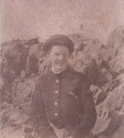 Annie May <i>Knight</i> Wetherell