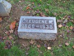 Dr Eugene Monroe Allee