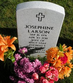 Josephine Larson