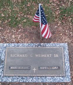 Richard C. Weihert, Sr