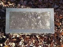 Mary Magdalen <i>Fell</i> Beld