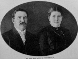 Lewis Abram Critchfield