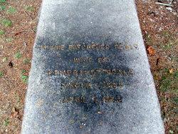 Eudora C Minnie <i>Batcheler</i> Peale