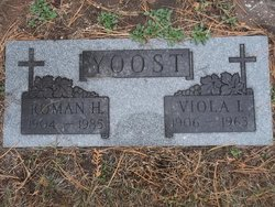Roman H Yoost