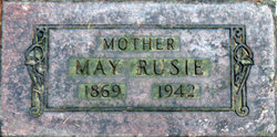 Susie May <i>Sloan</i> Rusie