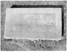 Margaret Maggie <i>O'Connell</i> Conley