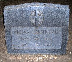 Albina J Carmichael