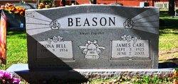 Nona Bell <i>Gibbs</i> Beason