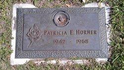 Patricia Elyse Patsy <i>Yero</i> Horner