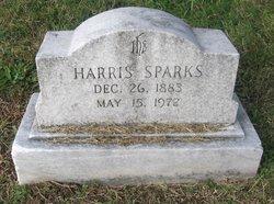 Harris Sparks
