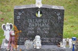 Dylan Lee Barham