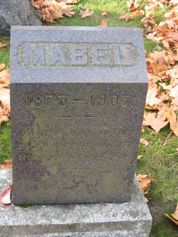 Mabel Holley