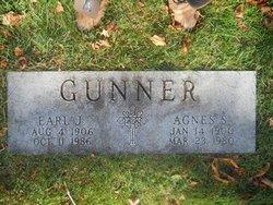 Earl J Gunner