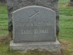 Stephen U Bernal