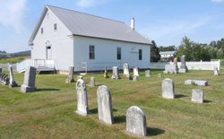 Gardners Cemetery